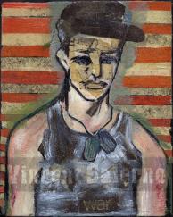 American Boy by Vincent Salerno