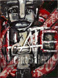 Hate By Vincent Salerno