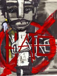 Hateorig By Vincent Salerno