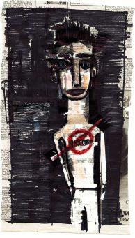 Insecureoriginal By Vincent Salerno