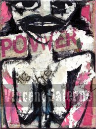 POWER By Vincent Salerno Sold