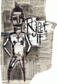 Rejectitoriginal By Vincent Salerno