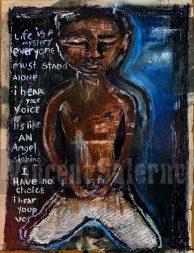 Like A Prayer By Vincent Salerno