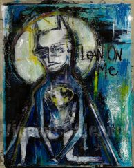 Lean On Me By Vincent Salerno