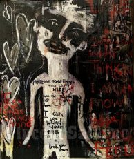 Lost Boy By Vincent Salerno