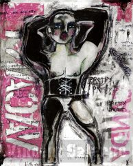 Pretty Vacant By Vincent Salerno