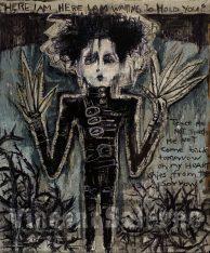 Edward By Vincent Salerno
