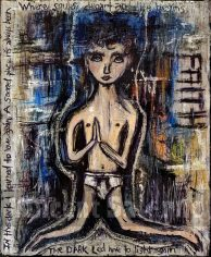 Faith By Vincent Salerno